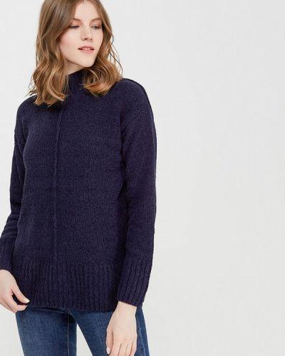 Синий свитер весенний Marks & Spencer