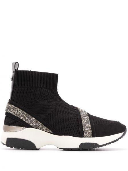 Черные носки Carvela