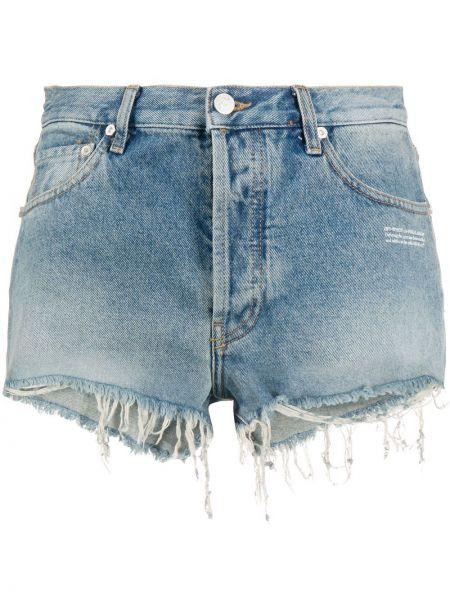 Dżinsowa jeansy Off-white