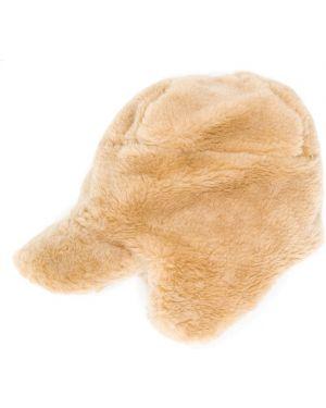 Beżowy kapelusz Mini Rodini