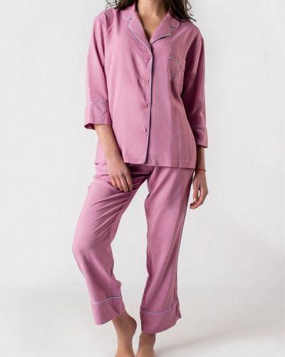 Розовая пижама Jungle