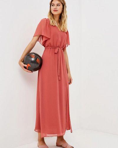 Платье осеннее Mango