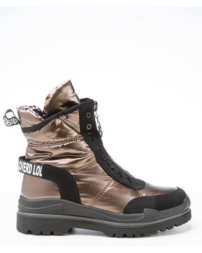 Ботинки Vensi