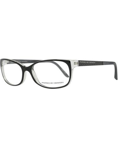 Czarne okulary Porsche Design