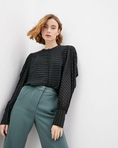 Блузка - зеленая By Malene Birger