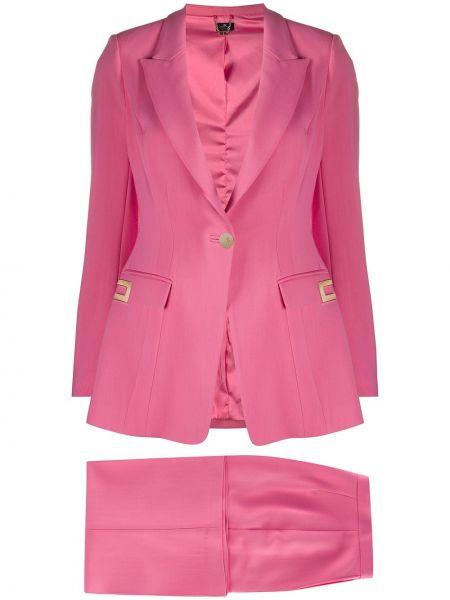 Spodni garnitur na wysokości kostium Elisabetta Franchi