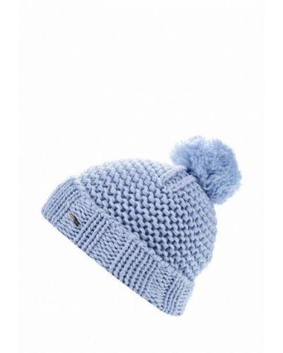 Голубая шапка осенняя Finn Flare