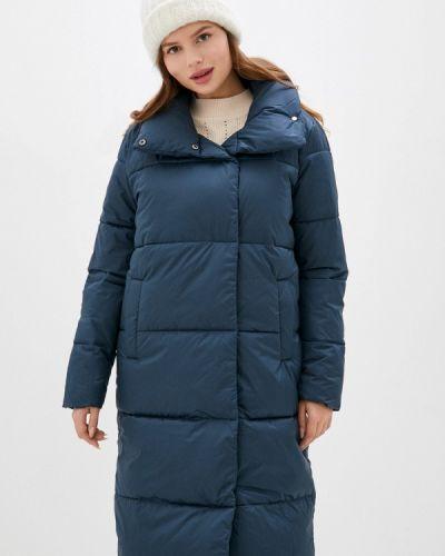 Утепленная куртка - синяя Savage