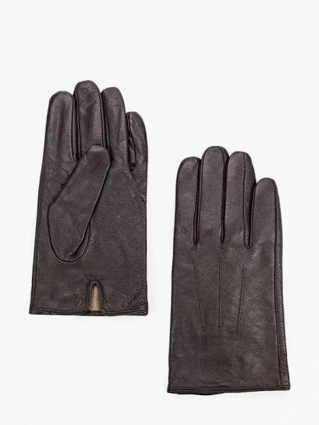 Кожаные перчатки Celio