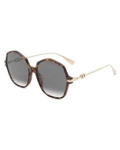 Комбинированные солнцезащитные очки Dior