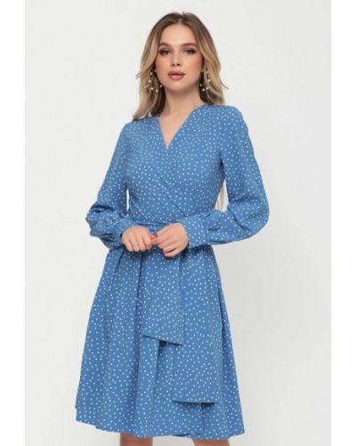 Платье с запахом Magnet