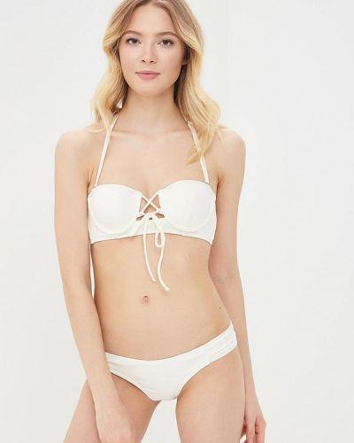 Белый купальник South Beach