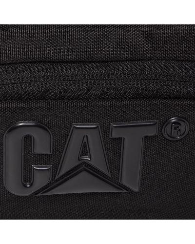 Поясная сумка с поясом - черная Caterpillar