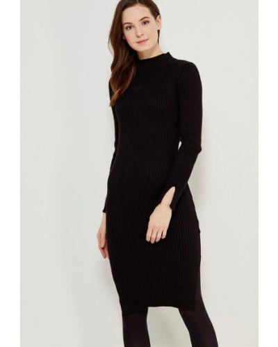 Черное платье Conso Wear