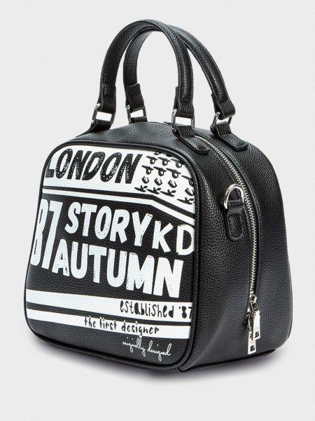 Кожаная повседневная сумка Keddo