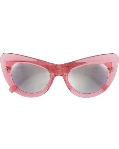 Солнцезащитные очки кошачий глаз Andy Wolf Eyewear