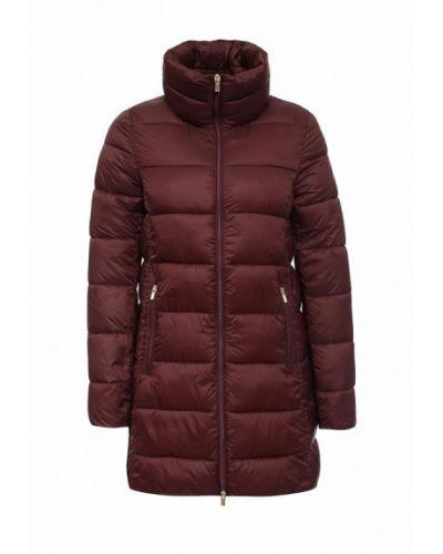 Утепленная куртка весенняя Oodji