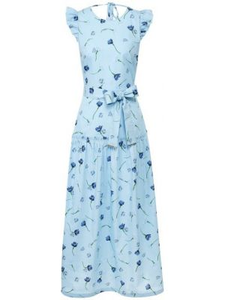 Платье Markus Lupfer