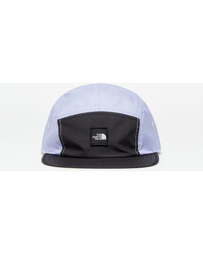 Fioletowa czapka The North Face