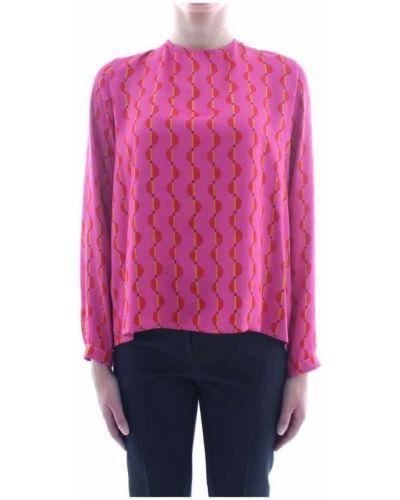 Różowa bluzka Beatrice B