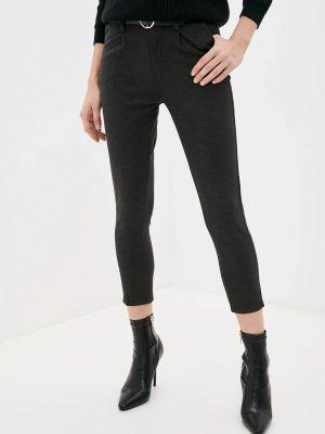 Классические брюки - серые Fresh Cotton