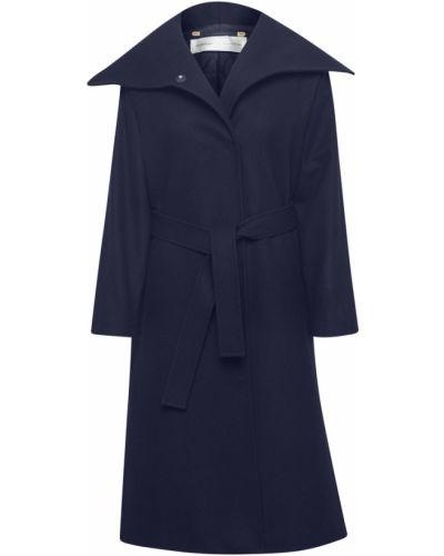 Trencz - niebieski Inwear