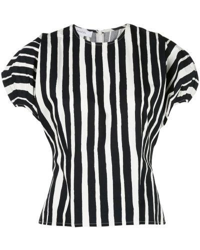 Блузка с короткими рукавами Beaufille