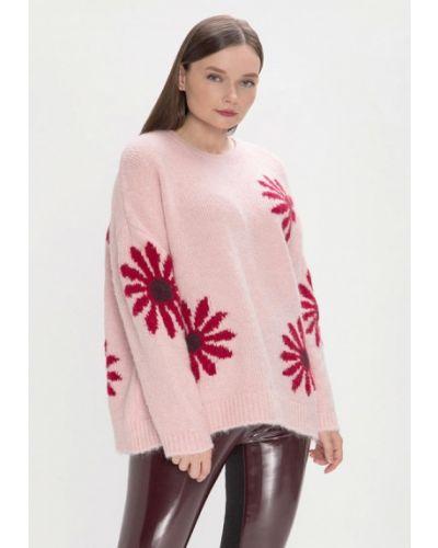 Розовый джемпер Fors
