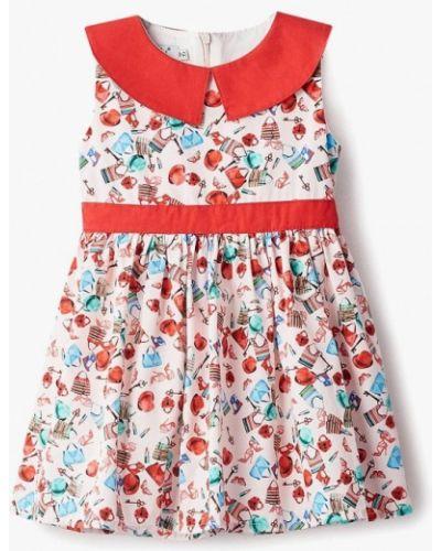 Платье повседневное осеннее Mili
