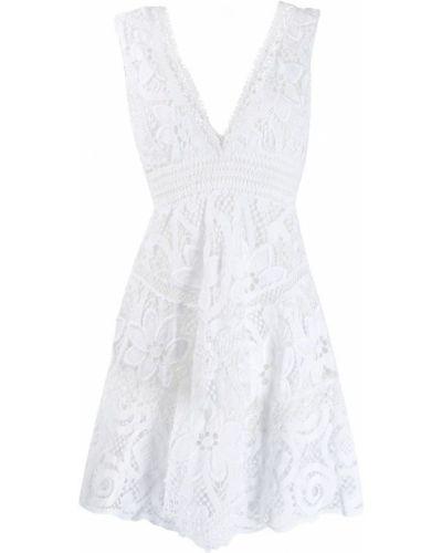 Платье на молнии Temptation Positano