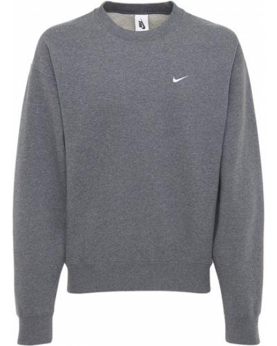 Bawełna bawełna bluza Nike