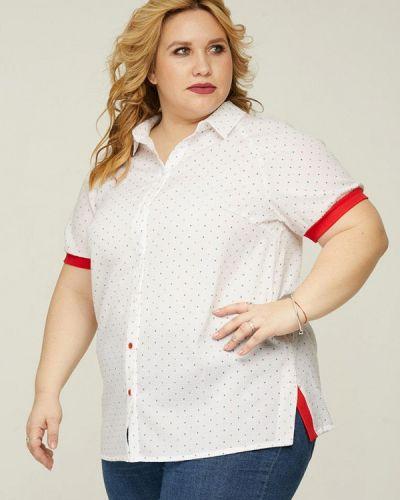Рубашка белая Gorda Bella