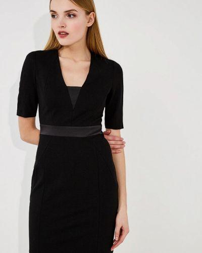 Черное платье Karl Lagerfeld