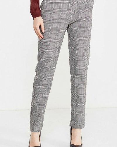 Классические брюки серые Art Love