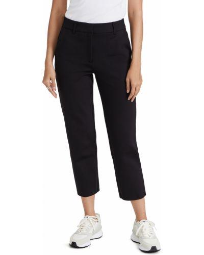 Spodnie z nylonu - czarne Commando