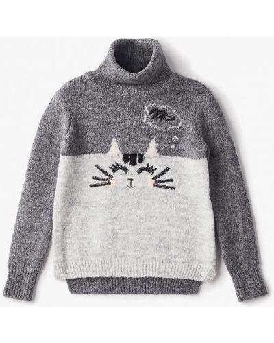 Серый свитер Acoola
