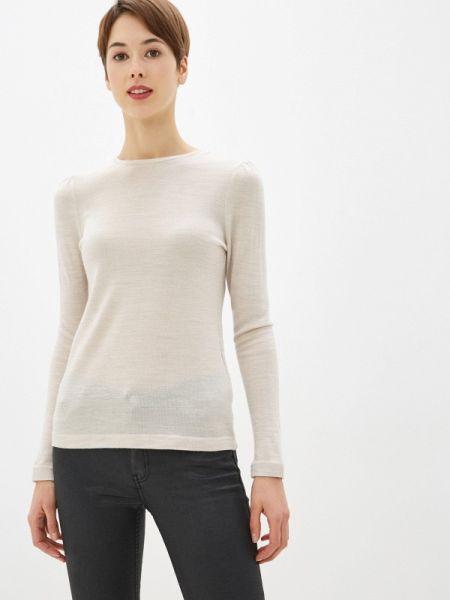 Бежевый свитер Stimage