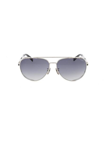 Szare okulary Chopard