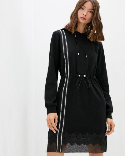 Спортивное платье - черное Liu Jo Sport