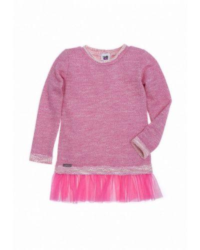 Розовое платье Berry Wear