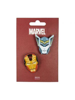 Broszka Avengers