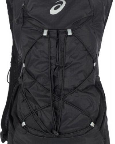 Рюкзак спортивный черный для ноутбука Asics