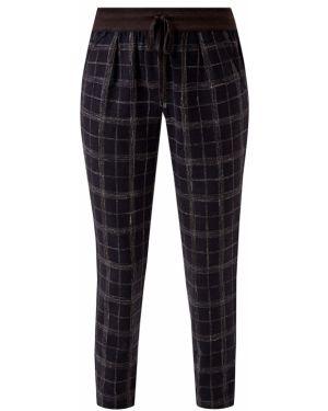Шерстяные классические брюки Lorena Antoniazzi