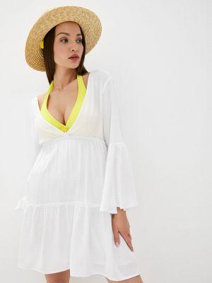 Белое платье Phax