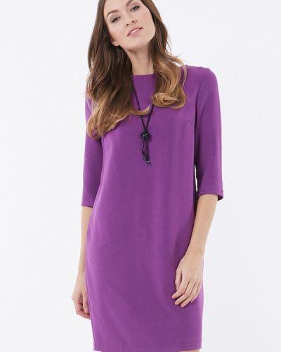 Фиолетовое платье Vladi Collection