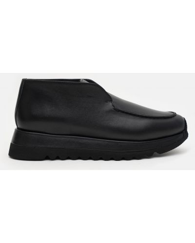 Ботинки - черные Sofia Baldi