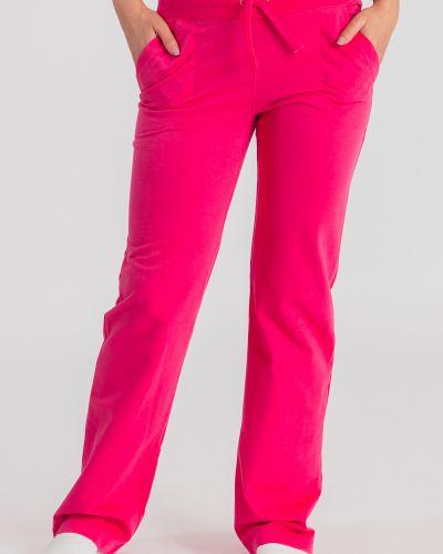 Спортивные брюки с карманами с манжетами Lacywear