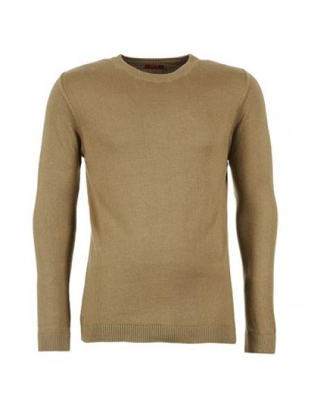 Brązowy sweter Botd