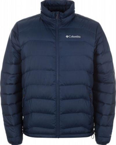 Куртка с капюшоном спортивная из полиэстера Columbia