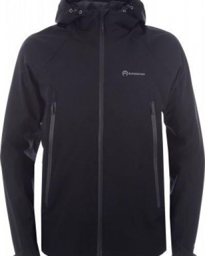Спортивная куртка с капюшоном прямая Outventure
